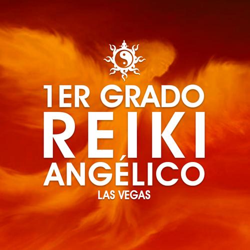 1er Grado Reiki Angélico