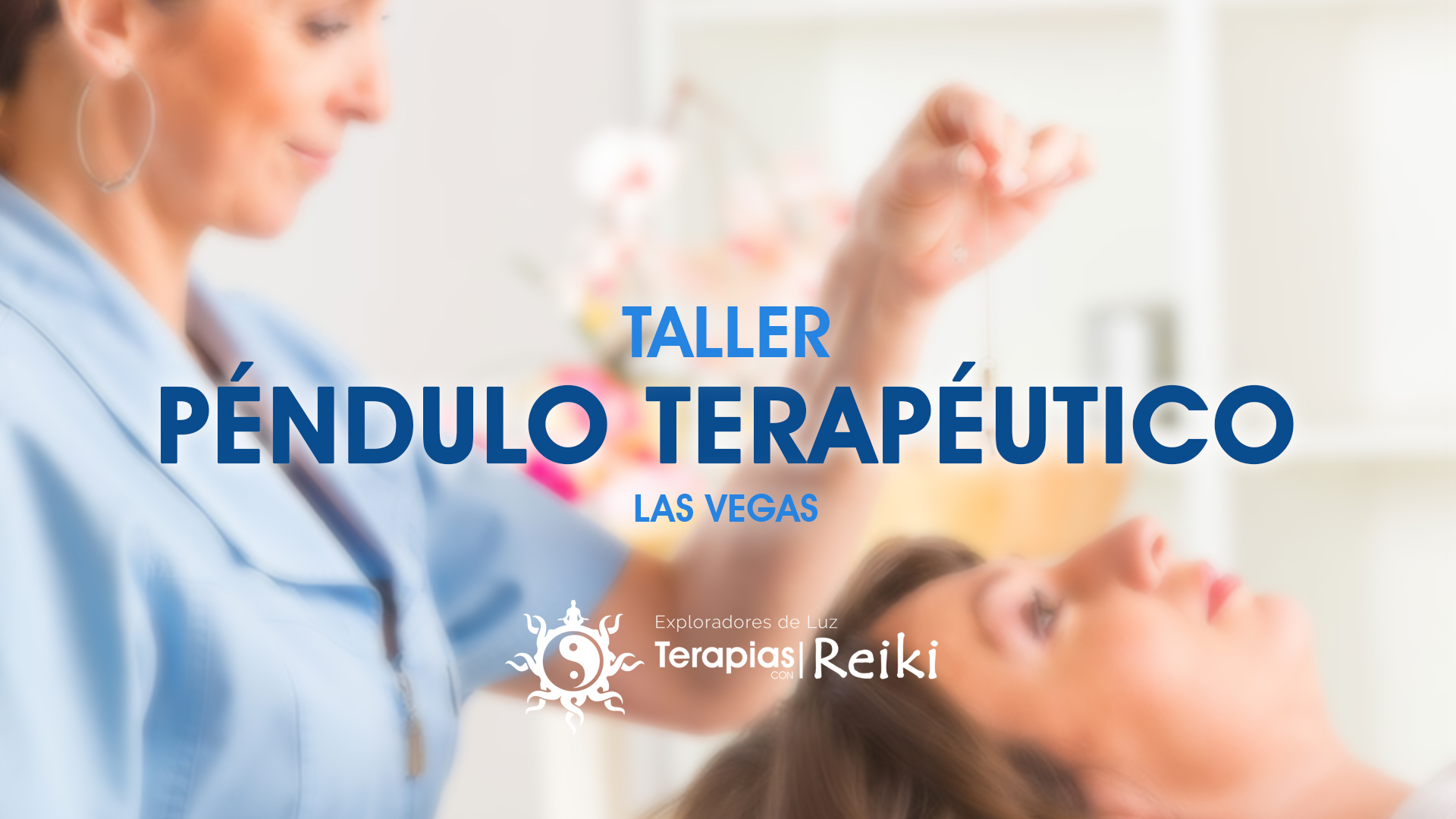 Taller: Péndulo Terapéutico